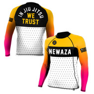 Newaza Trust Long Sleeve Rashguard