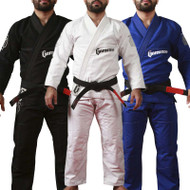 Gameness Feather BJJ Gi