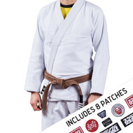 Scramble Standard Issue Customisable BJJ Gi
