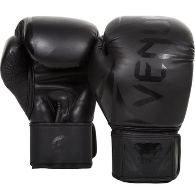 Venum Challenger 2.0 Boxing Gloves Matte Black