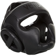 Venum Challenger 2.0 Head Guard Matte Black