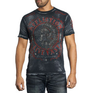 Affliction Northern Lights Short Sleeve T-shirt