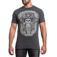Affliction Voodoo Doctor T-Shirt