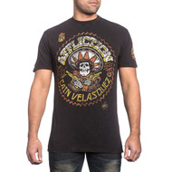 Affliction Velasquez Viva T-Shirt