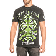 Affliction Standard Attack T-Shirt