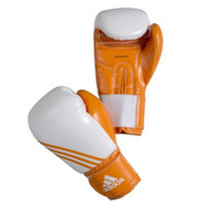 Adidas Box Fit Boxing Gloves Orange