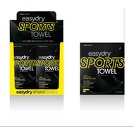 EasyDry Shower Towel