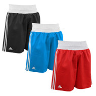Adidas Diamond Flex Boxing Shorts