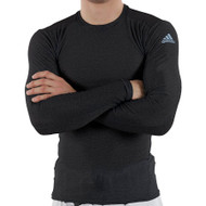 Adidas Compression Top Long Sleeve