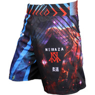 Newaza Galaxy 2.0 Fight Shorts