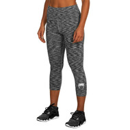 Venum Ladies Heather Cropped Leggings