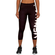 Venum Ladies Giant Cropped Leggings