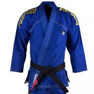 Tatami Fightwear Estilo Leve Ultralight BJJ Gi Blue