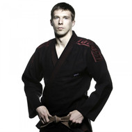 Tatami Fightwear Estilo Leve Ultralight BJJ Gi Black