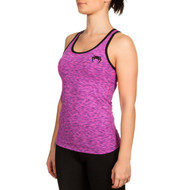 Venum Ladies Heather Tank Top Pink