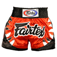 Fairtex Yodsanklai Bite Thai Shorts