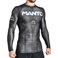 Manto Altia 2.0 Long Sleeve Rashguard