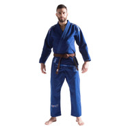 Grips Athletics Secret Weapon Evo BJJ Gi Blue