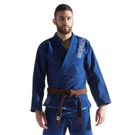 Grips Athletics Primero Evo BJJ Gi Blue