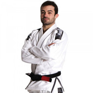 Tatami Fightwear Nova Plus BJJ Gi White