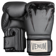 Venum Giant Sparring Gloves Grey