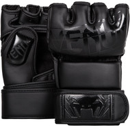 Venum Undisputed 2.0 MMA Gloves Matte Black