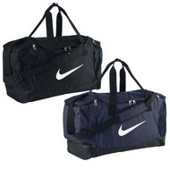 Nike Club Team Swoosh Duffle Bag