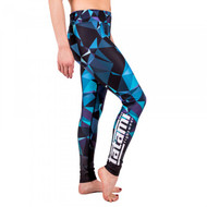 Tatami Fightwear Ladies Geometric Leggings
