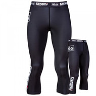Tatami Fightwear Ladies IBJJF 3/4 Spats