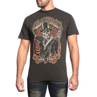 Affliction Watchman Super T-Shirt