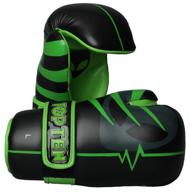 Top Ten Alien Pointfighter Glove Neon