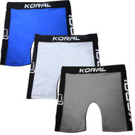 Koral Fight Co Action Compression Shorts