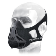 Phantom Training Mask Black