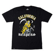Newaza California Reapers T-Shirt