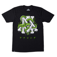 Newaza Anaconda T-Shirt