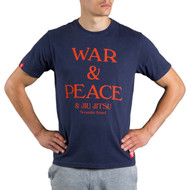 Scramble War & Peace T-Shirt