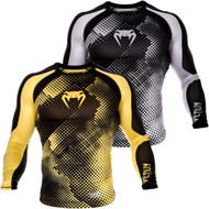 Venum Technical Long Sleeve Compression T-Shirt