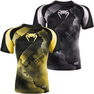 Venum Technical Short Sleeve Compression T-Shirt