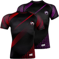 Venum Rapid Short Sleeve Rashguard