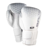 Bad Boy Legacy 2.0 Boxing Gloves White