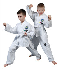 Top Ten Student ITF Tae Kwon-Do Dobok