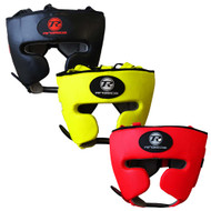 Ringside Neon Revolution Cheek Head Guard