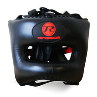 Ringside Neon Revolution Bar Head Guard