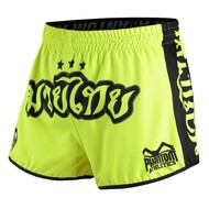 Phantom Athletics Revolution Neon Shorts