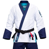 Venum Koi Absolute Limited Edition BJJ Gi White