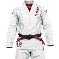 Venum Elite Light BJJ Gi White