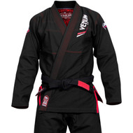 Venum Elite Light BJJ Gi Black