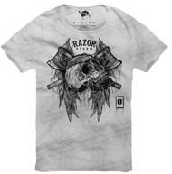 Razorstorm Twin Axes T-Shirt