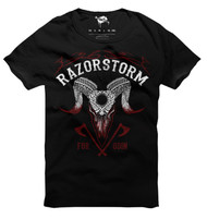Razorstorm For Odin T-Shirt