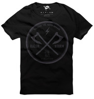 Razorstorm Crossed Axe T-Shirt